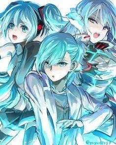 #hatsunemiku #vocaloid 初音ミク