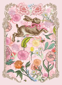 Jumping into Monday 🐇 Wishing you all a wonderful beginning to this new week 💕 Monday Wishes, Scarf Design, Fashion Brand, Vintage World Maps, Beautiful, Fashion Branding