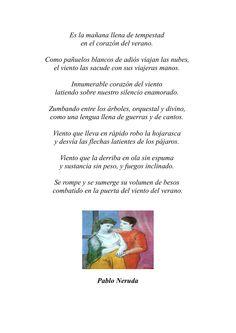 Poema elegido por Inmaculada Moreno Vílchez (2ºESO)