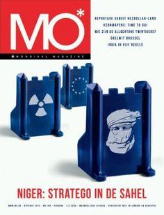 MO* mondiaal magazine