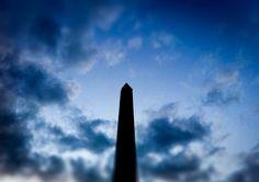 Obelisk in BA