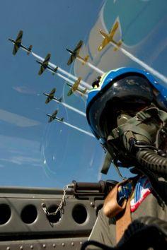 Esquadrão de Demostração Aérea (EDA) Força Aérea Brasileira Esquadrilha Da  Fumaça d9c16cfba39