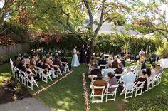 circular wedding ceremony - Google Search                              …