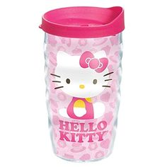 0e69a16a2f6 Buy Tervis® Hello Kitty® Cakes Wrap Wavy Tumbler with Fuchsia Lid