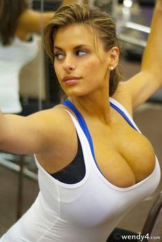 Hot Girl Wendy Fiore