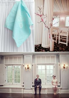 From stylemepretty.com.  Beautiful wedding at our Clubhouse.