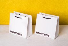 Marks & Bleed Fine Packaging - Bright Eyes