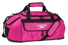 Speedo Medium Pro Duffle Bag at Swim 2000 Inc