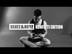 Beatz&Boyz Konfetti Edition