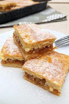 Hungarian Cake, Winter Food, Food Photo, Baby Food Recipes, Apple Pie, Cornbread, Tiramisu, Sandwiches, Food And Drink