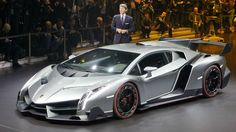 Lamborghini Veneno  #luxary_cars #cars