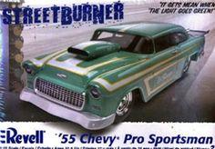 1955 Chevy Pro Sportsman (1/25) (fs)