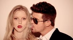 blurred lines, robert thicke, rape culture