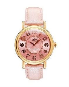 18a9cfeb0ee Juicy Couture  lt 3 Juicy Couture Watch