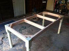 get footfall by pace instructions for building amp dining room table plans build journeyman dining table. Interior Design Ideas. Home Design Ideas
