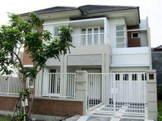 desain rumah surabaya
