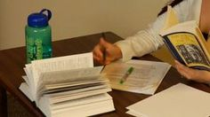How to Write a 10-Page College Term Paper Overnight