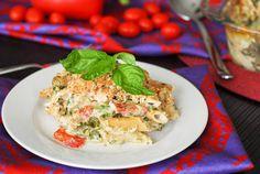 24 Delicious Casserole Dishes