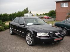 Audi A8 Audi A8, Car In The World, Bmw, Cars, Vehicles, Antique Cars, Rolling Stock, Autos, Vehicle