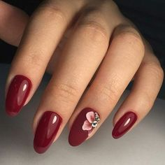 30 Best Beauty Ideas Will Be Trendy This Summer Top 100 Acrylic Nail Designs of May Page 6 - Einzigartige Matte Ombre Sarg Nägel Kunst Designs im Sommer Red Nail Designs, Pedicure Designs, Pedicure Ideas, Glitter Manicure, Manicure And Pedicure, French Pedicure, Red Nails, Hair And Nails, Cute Nails