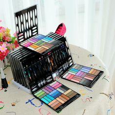 27 Colors Palette Makeup