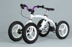Looks very strong but could use a bigger seat. Tricycle Bike, Trike Bicycle, Cruiser Bicycle, Electric Cargo Bike, Electric Bike Kits, 4 Wheel Bicycle, Fat Bike, Lowrider Bicycle, Motorised Bike