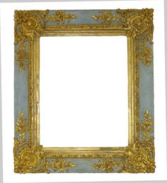 Antique frames | ... : information on Monocolour frame, restoring frames, antique frames