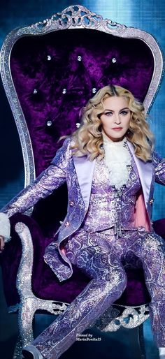 Madonna 2016 Billboard Music Awards Tribute to Prince