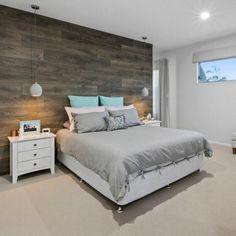 Linen Chic contemporary master bedroom designed by @craigclearyconstructions #fortheloveoflinen #linen #bedlinen #linenbedding  #interiordecor #bedroomdecor #handmade #handmadebedding #tailoredmade  #greybedding #greybedroom