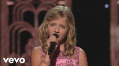Jackie Evancho - Come What May