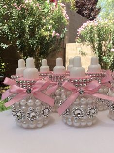 12 Small 3 5 Little Princess Baby Shower By Marshmallowfavors