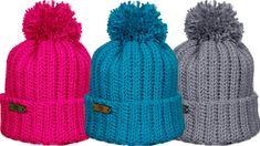 🌈Gorros a crochet TODAS LAS TALLAS(Paso a Paso) Crochet Beanie, Crochet Baby, Knitted Hats, Baby Knitting Patterns, Crochet Patterns, Crochet Winter, Barbie, Scrunchies, Beret