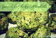 Super easy and tasty Paleo Meatball recipe.  -Make these. Make them now! Super simple, and they taste awesome. Put them in your homemade marinara over some spaghetti squash and you have a nice pasta fix. Do eet!