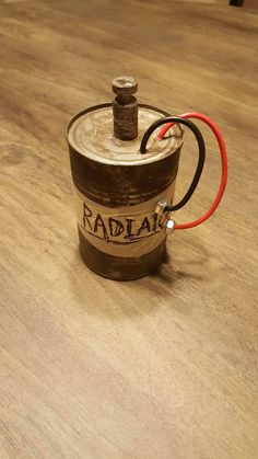 Hey, I found this really awesome Etsy listing at https://www.etsy.com/listing/474314757/nuka-grenade-fallout-3-inspired-prop