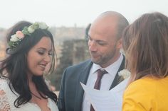 We still do and always will! The vows are the emotionally part of the vow renewal ceremony. Couple's emotional vow renewal ceremony