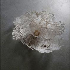 Sandrine Beaudun - French Paper artist     sandrinebeaudun@free.fr