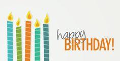 Amazon Gift Card - Happy Birthday