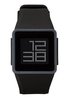 Newton Digital | Men's Watches | Nixon Watches and Premium Accessories