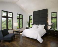 dormitorios diseño acolchonado