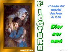 LECTURAS DEL DIA: Lecturas y Liturgia del 29 de Julio de 2016