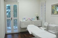 Sala de depilação, depilação em Campo Grande, Salão de beleza feminino