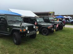 PA All Breeds Jeep Show 2015