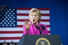 Report: Clinton Campaign Funded Research That Led to Russia-Trump Dossier