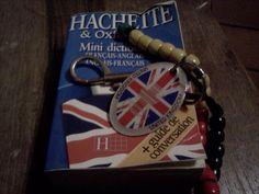 (TB4DHHQ) Travel Bug Origins - United Kingdom - Deutsch-Englische Freundschaft