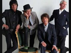It's only Rock'n'Roll (but I like it) by The Rolling Stones,,' WHO ARE THESE GUYS !!!