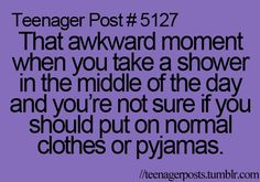 Teenager Post # 5127