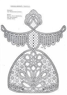 Похожее изображение Lace Making, Bobbin Lace, Decorative Plates, Diamond, How To Make, Jewelry, Lace, Bobbin Lacemaking, Jewlery