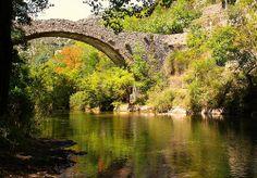 Navacelles, Languedoc-Roussillon, France #GrandSiteduCirquedeNavacelles