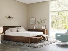 Currently saving for this bed #Matera Bed  #designwithinreach