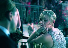 """I wish I had done everything on earth with you.""  The Great Gatsby (2013)"